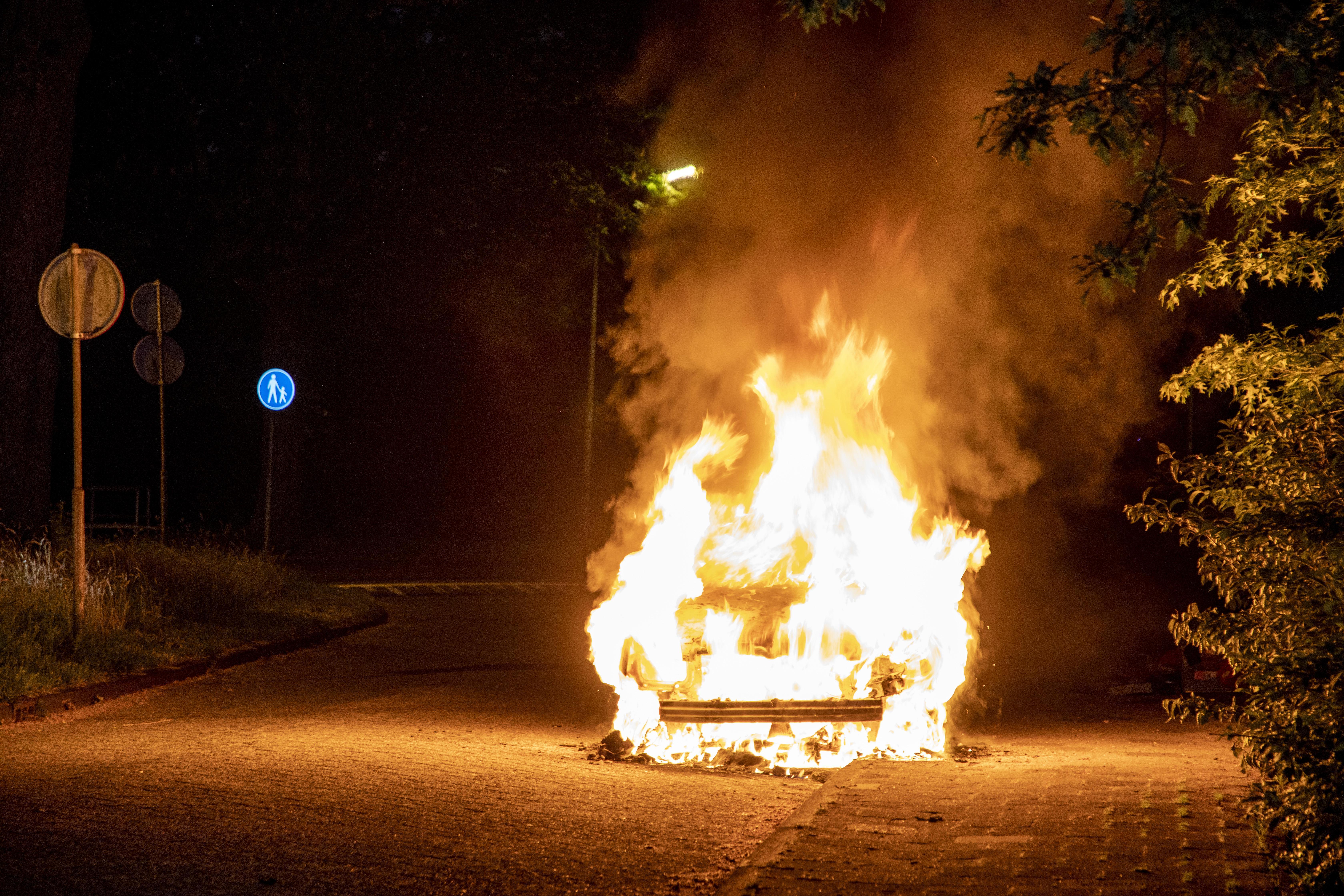 Wat doet een autobrand met je? Drie Haarlemse slachtoffers vertellen hun verhaal