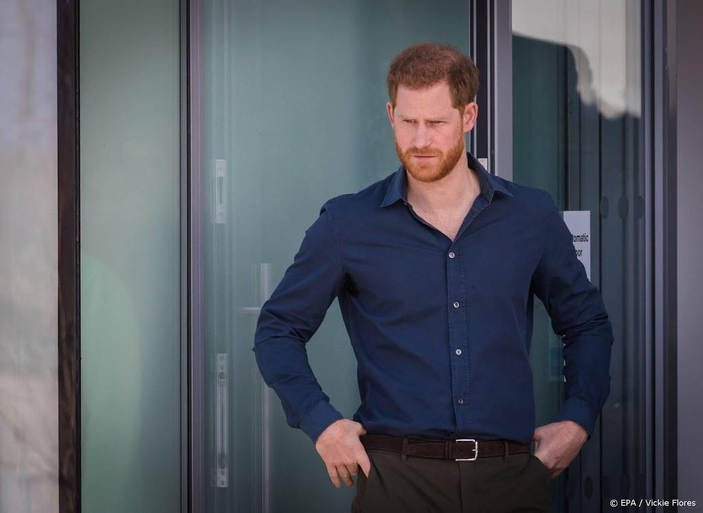 Prins Harry en zijn vrouw Meghan verwachten meisje