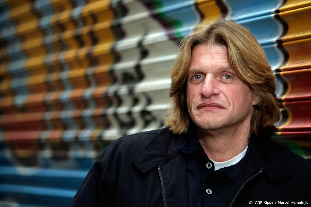 Rechtbank: Keith Bakker toch naar Pieter Baan Centrum