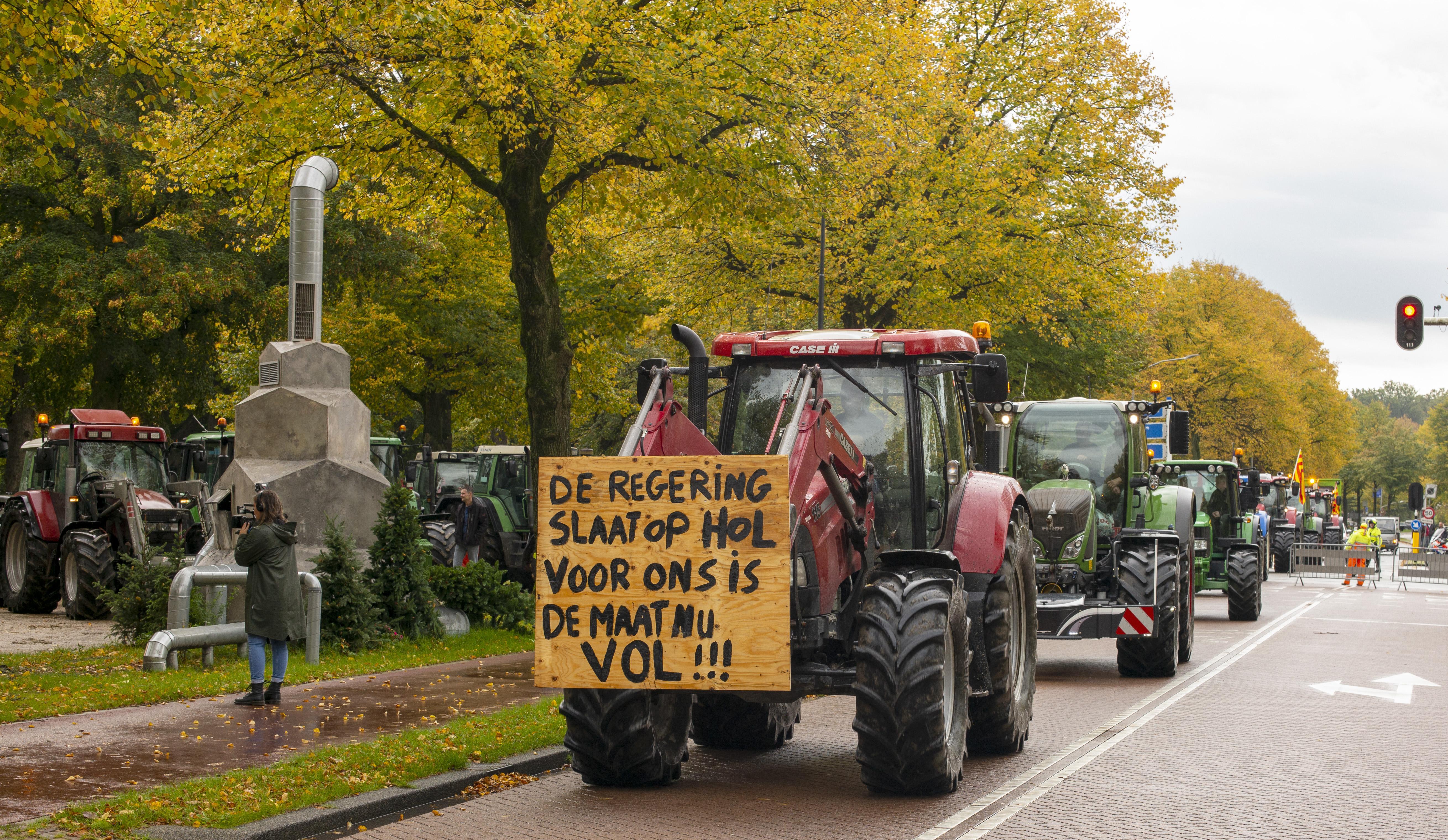Bergen, Schagen en Opmeer komen met eigen stikstofaanpak: handelen in 'stikstofsaldo'