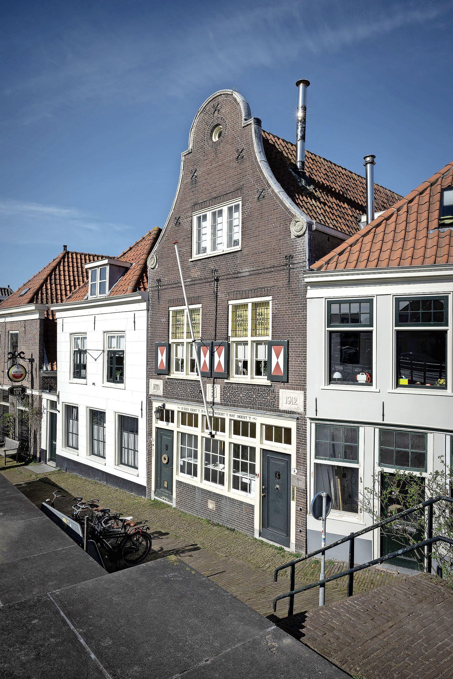 PvdA: 'Verkoop kunstcentrum Spaarndam aan belegger moet van de baan'