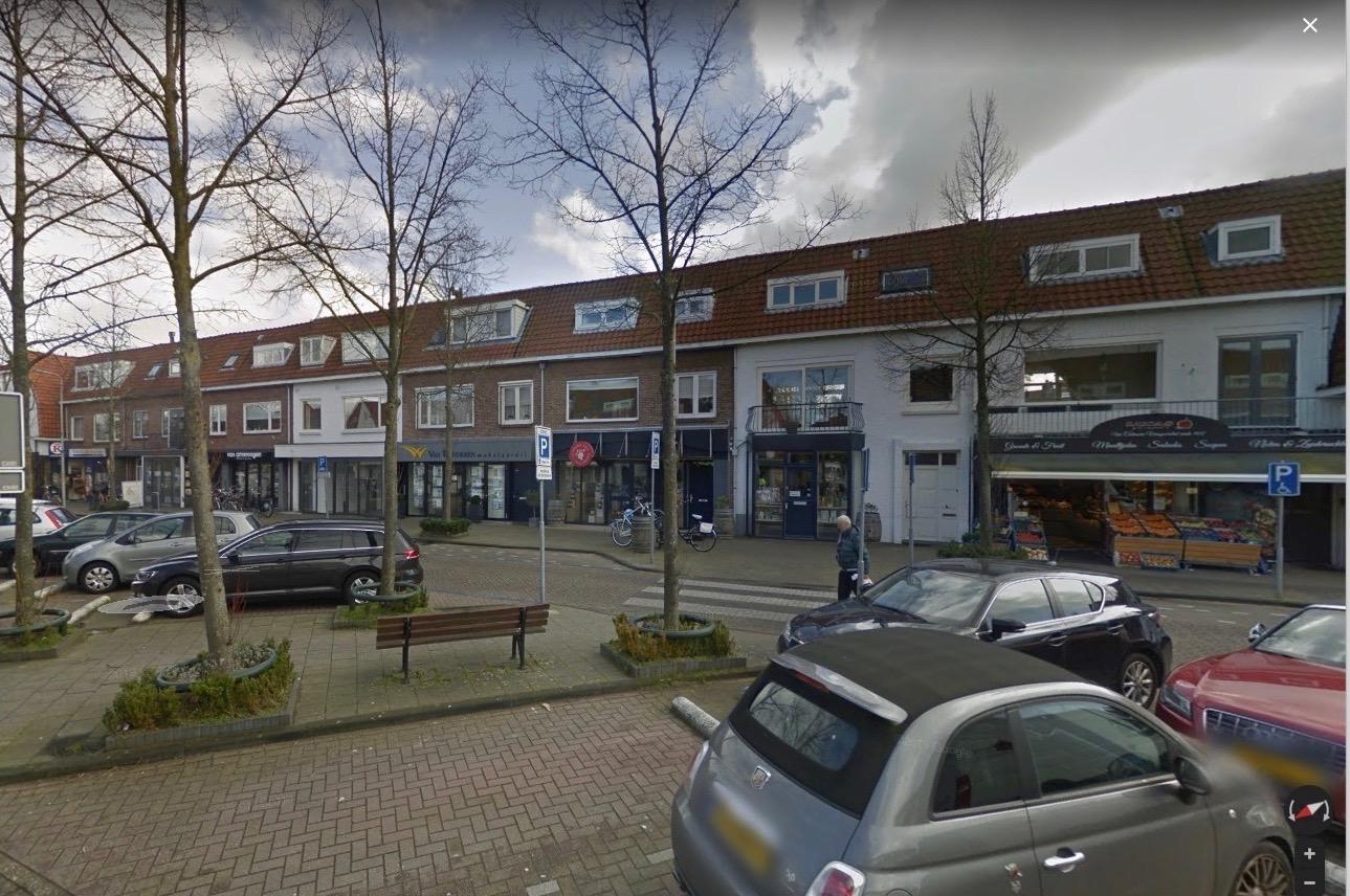 Terras Jan van Goyenstraat mag er van rechter niet komen. Omwonende wint van gemeente Heemstede