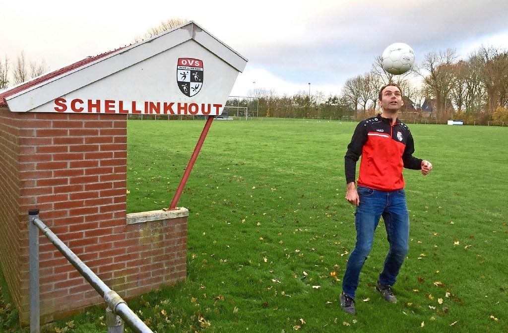 Dorpsteams spelen vrijdagavond allerlaatste wedstrijd op veld Schellinkhout