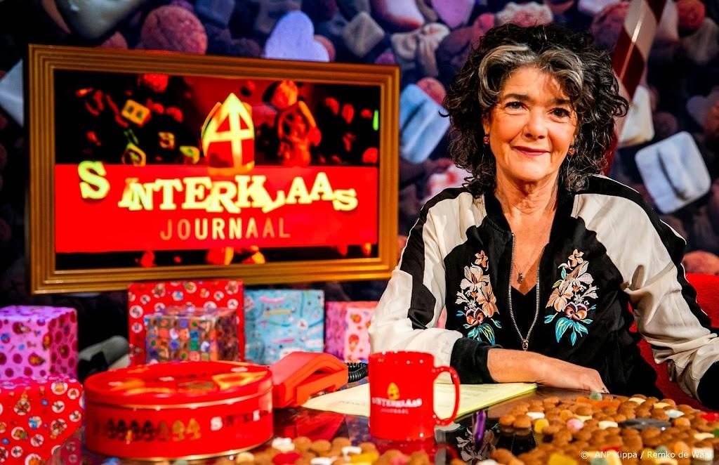 Het Sinterklaasjournaal telt af naar geheime intocht sint