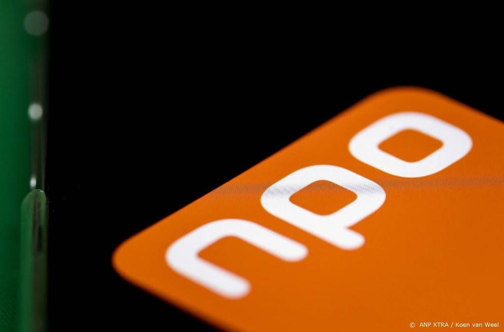 NPO 'nog druk in gesprek' met omroepen over programmering