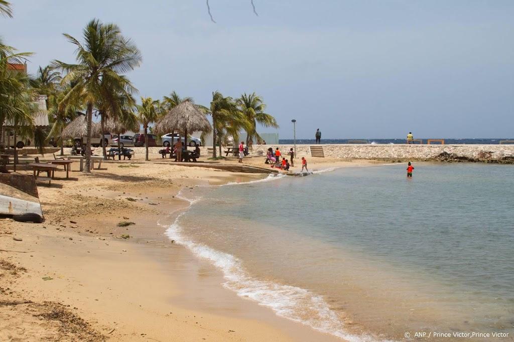 Curaçao vanaf maandag open voor bezoekers uit 50 landen