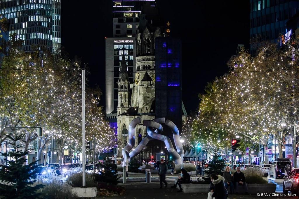 Duitse deelstaten eens over versoepeling rond feestdagen
