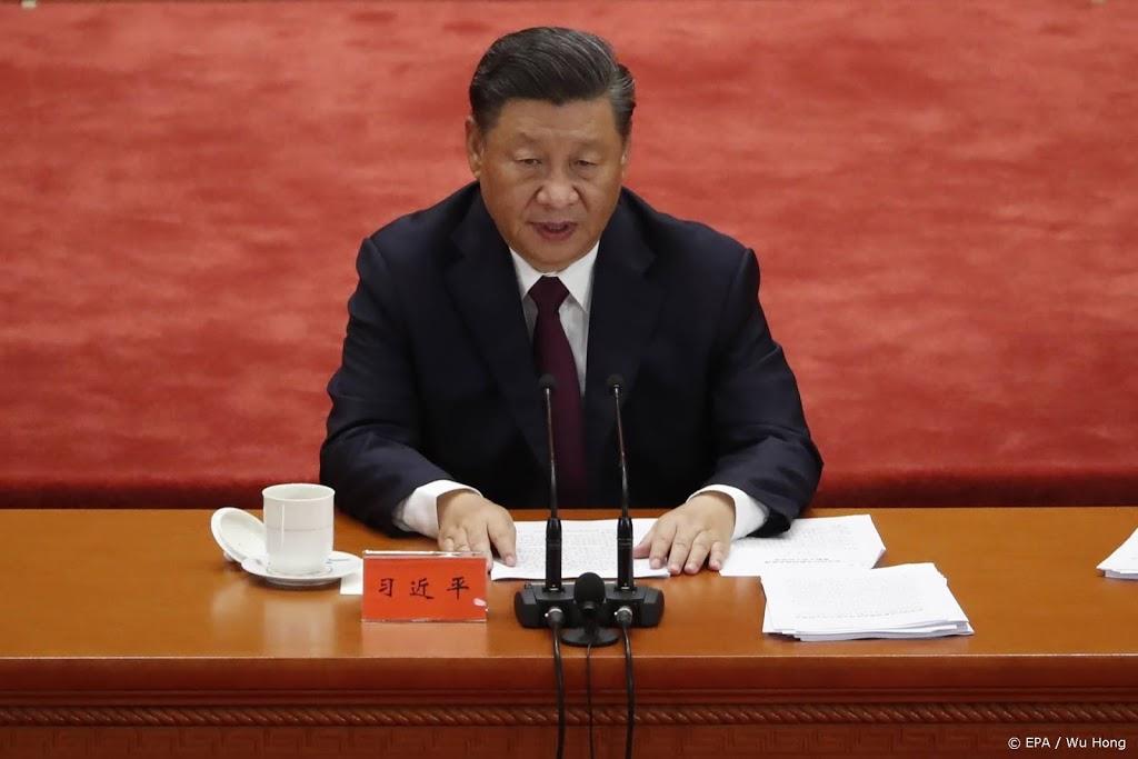 China verbiedt vernederende straffen op school