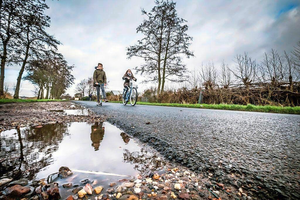 Omstreden fietspad van Sint Pancras naar Alkmaar-Noord is geschrapt uit Verkeersplan. 'We zijn heel blij', zeggen de actievoerders