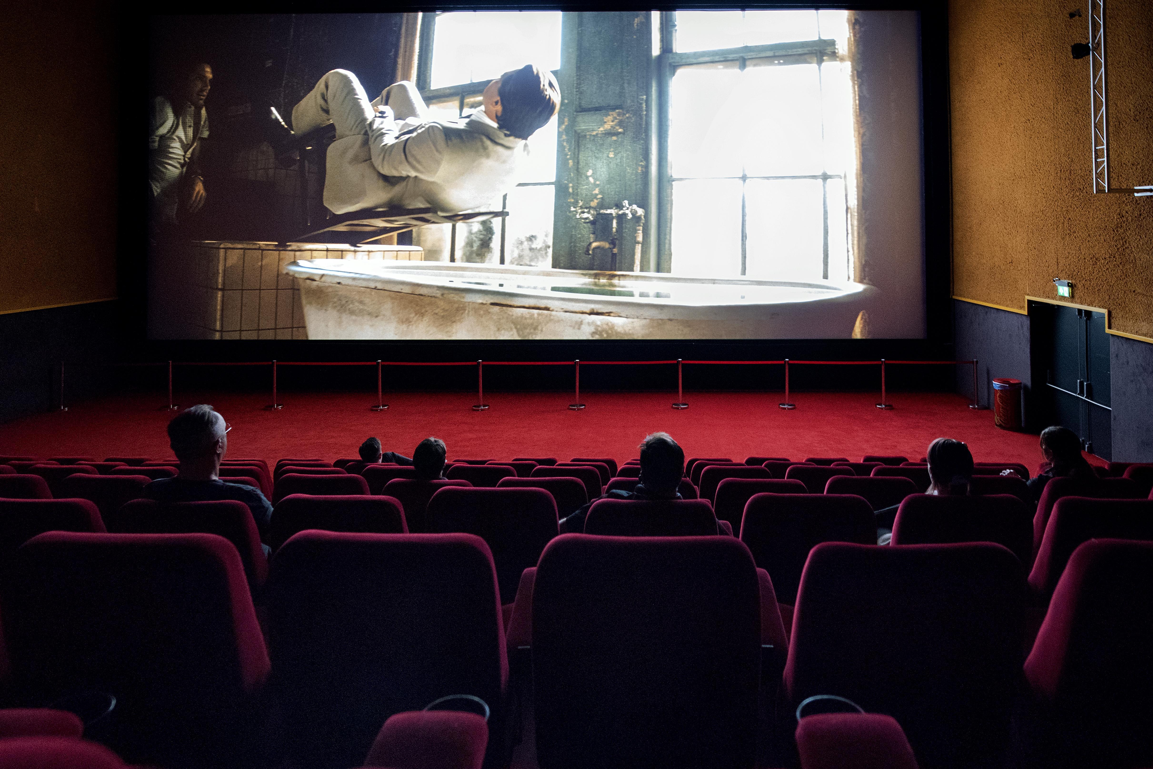 Cineworld Beverwijk woest om willekeur: 'Ontzettende minachting dat bioscoop niet meer dan dertig bezoekers mag ontvangen en theaters wel'