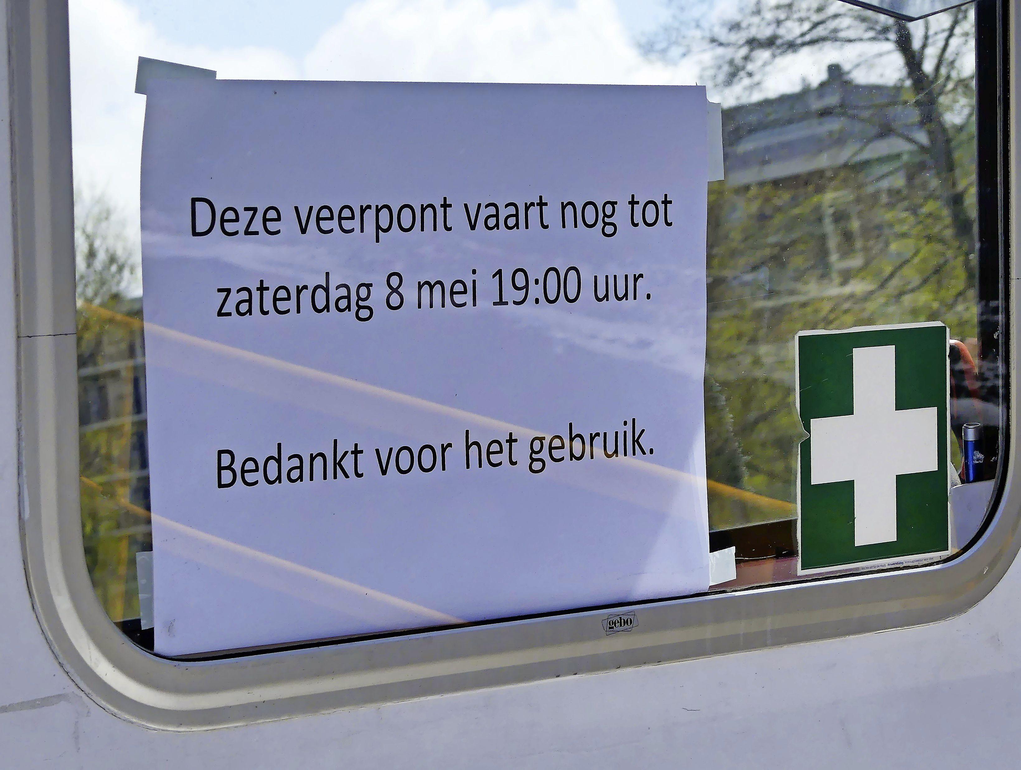 Koningin Julianabrug in Katwijk vrijdagmiddag weer in gebruik na acht maanden renovatie