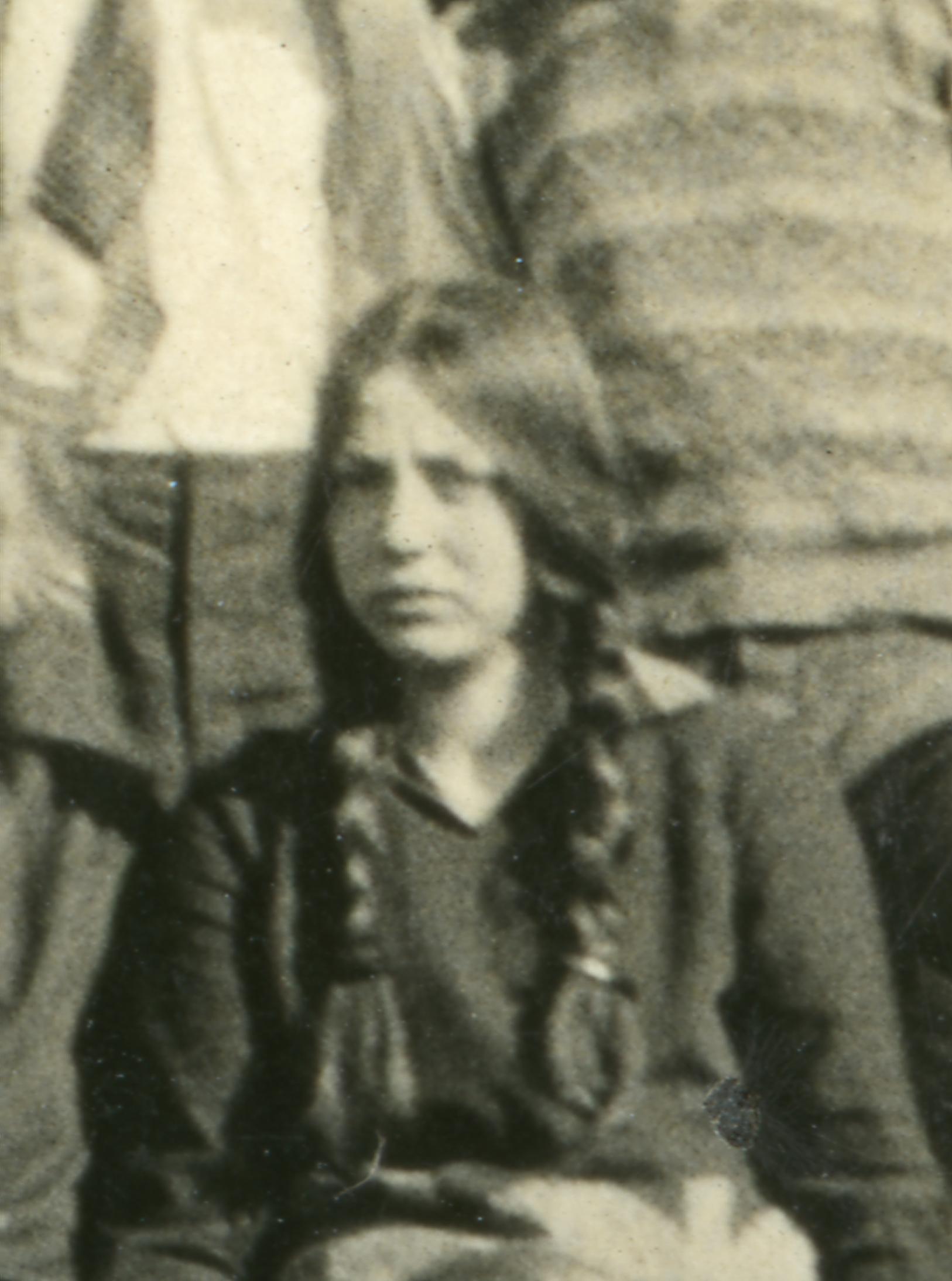 Martha van Konijnenburg: omgekomen in Ravensbrück als nummer 94696