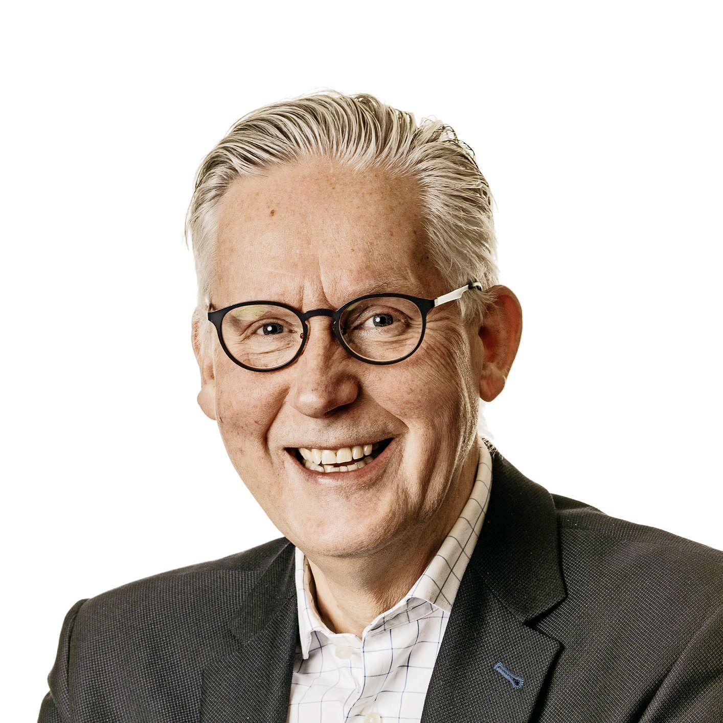 'Wethouder worden stond niet op mijn bucketlist.' Frits Brouwer vervangt Krijn Rijke in Heemskerk