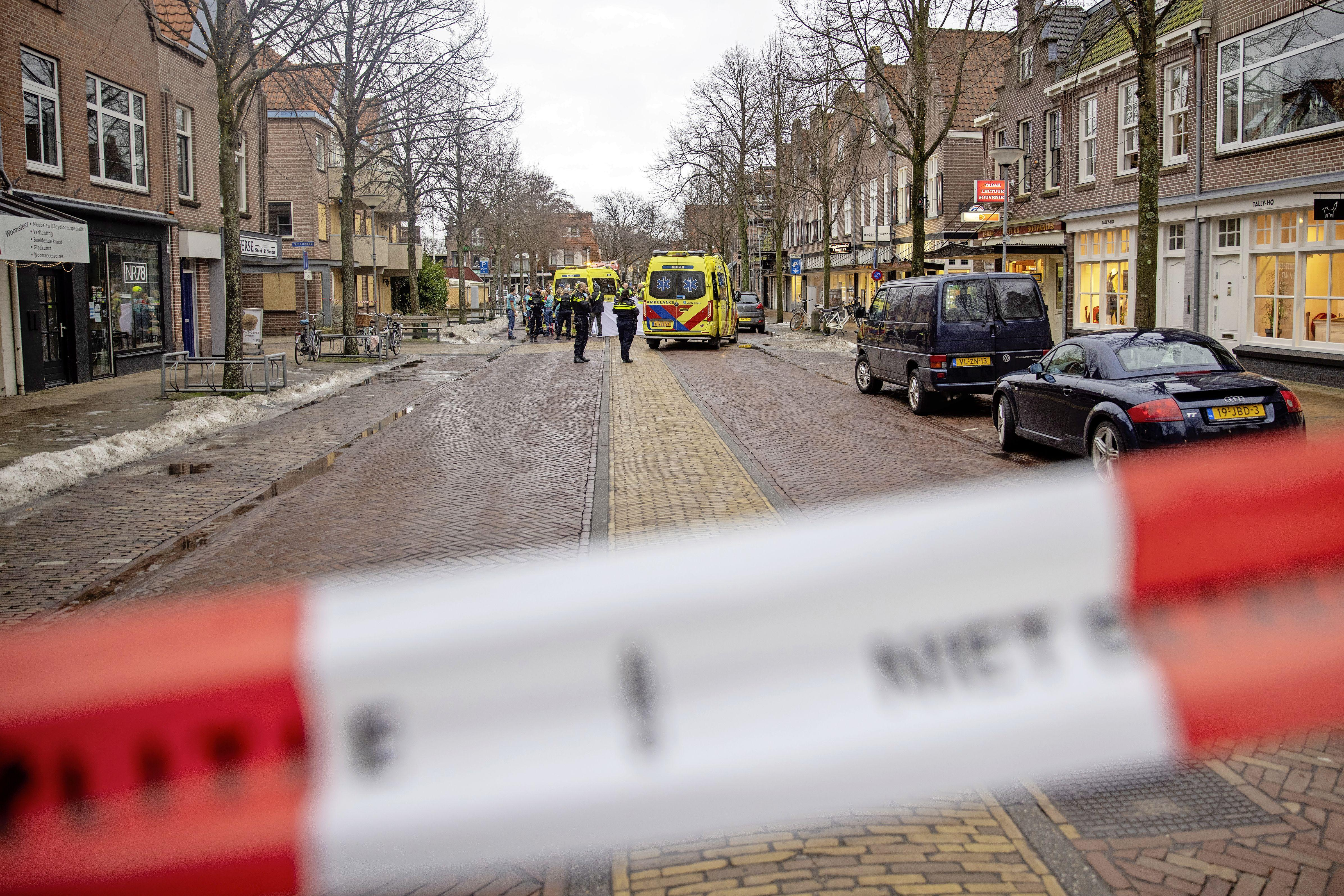 Enes I. (27) over liquidatie in Bergen aan Zee: 'Ik ben niet de moordenaar in deze zaak, in de loop van tijd zullen jullie tot dezelfde conclusie komen'