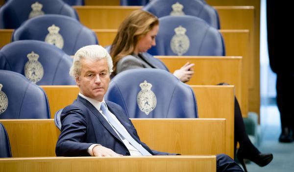 Geert Wilders niet naar Volendam na lek beveiligingsteam