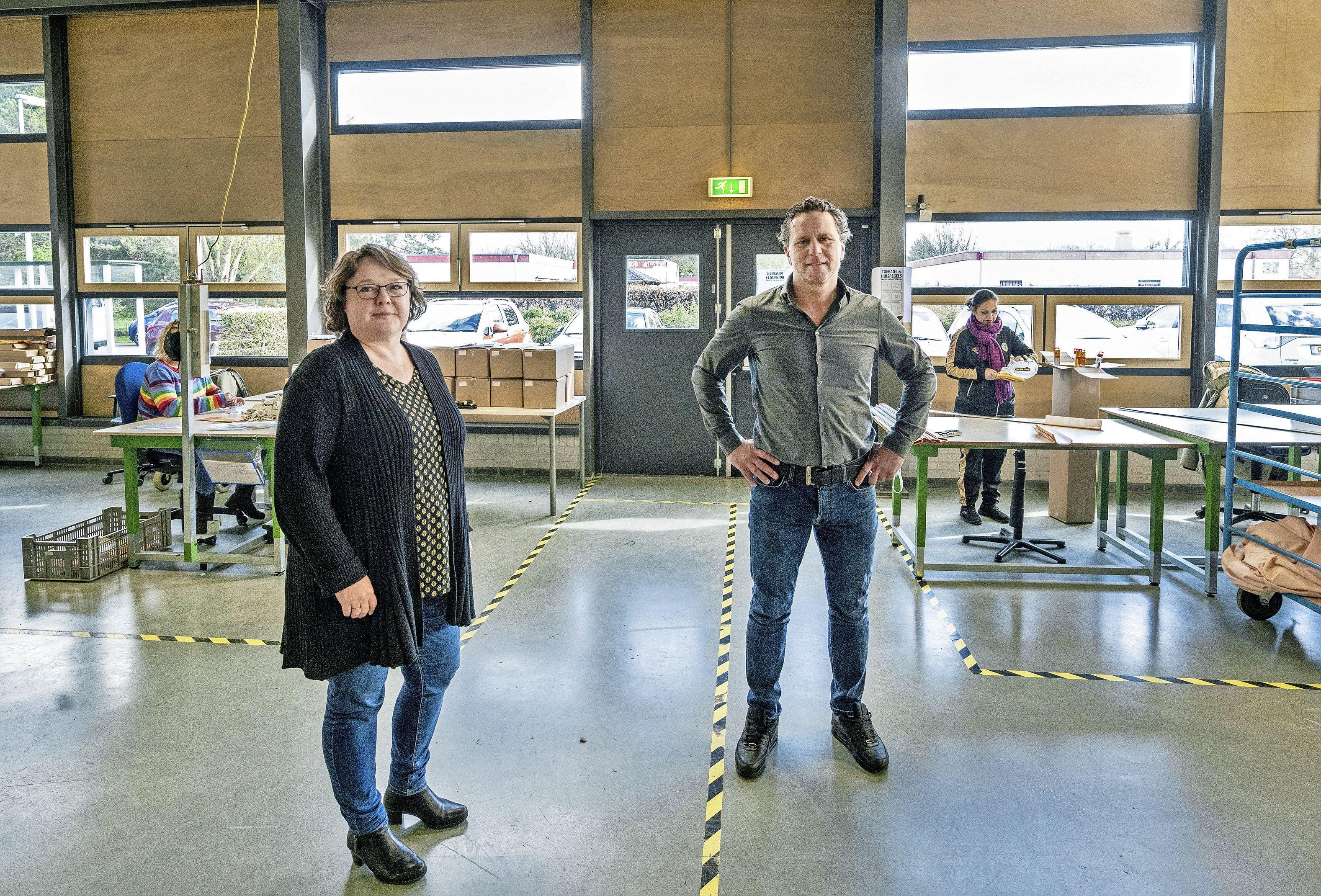 Ondanks arbeidsachterstand toch een baan voor 236 Haarlemmers: 'Een prestatie'