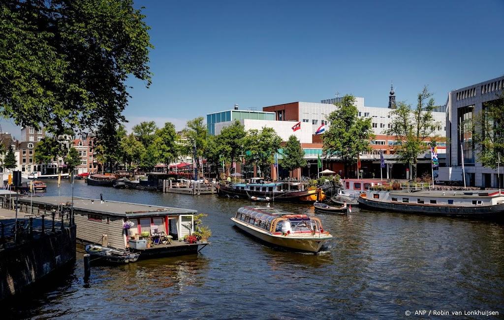 'Lang niet alle grote steden verhogen lokale belastingen'