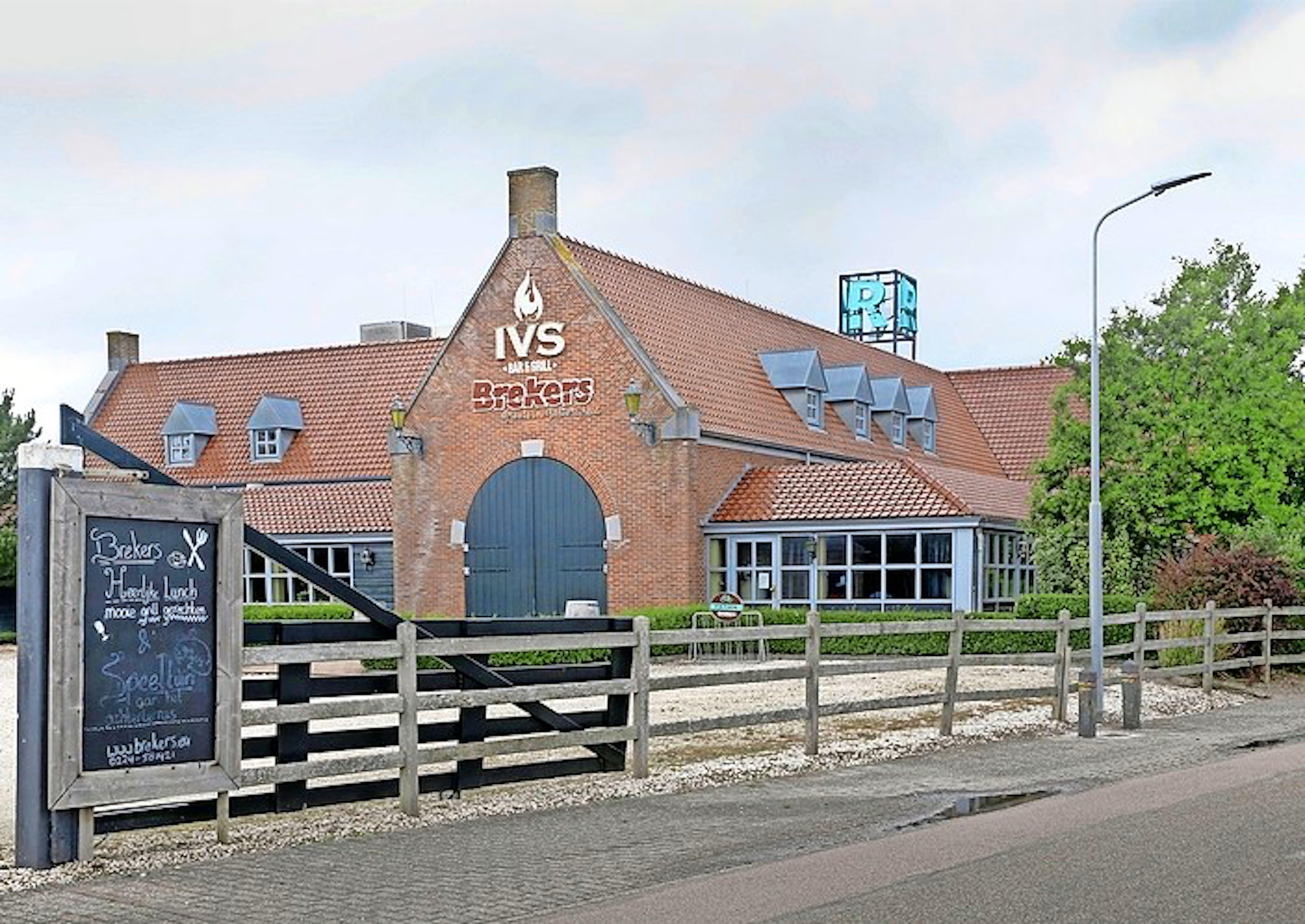 'Memorylane' Vijverhut/Brekers in Groote Keeten maakt plaats voor twintig appartementen