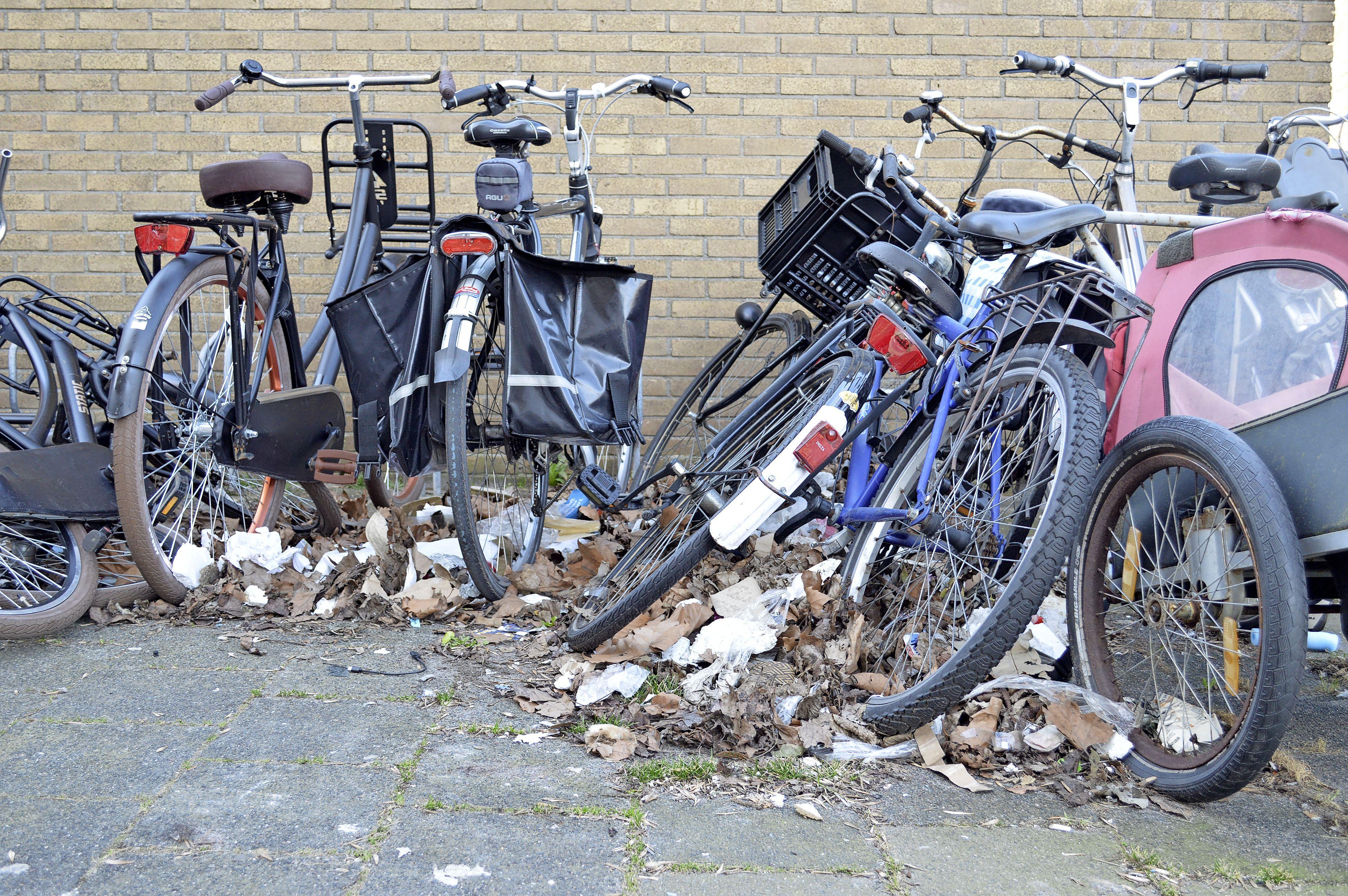 Zaanstad wil schoner worden en denkt er over daarvoor de belasting te verhogen
