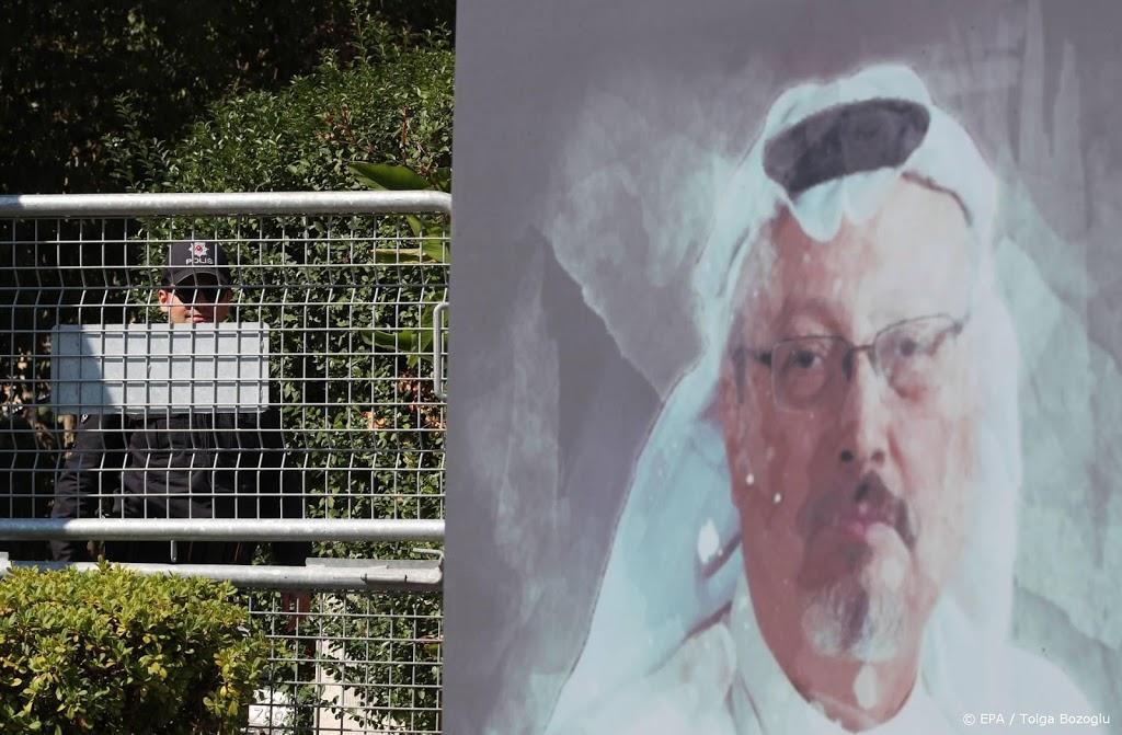 Meer Saudi's aangeklaagd in zaak Khashoggi, Turks proces verdaagd
