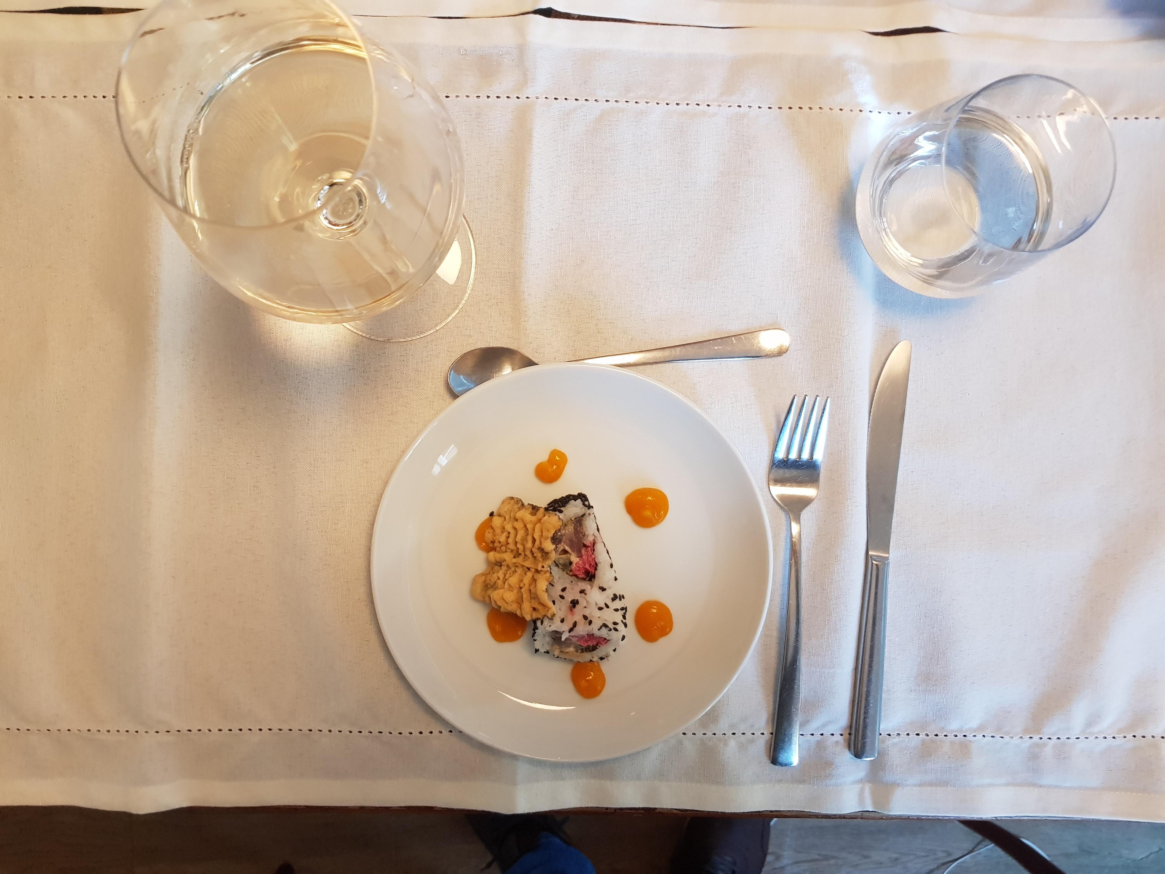 Over de Tong: Thuis koken op Michelin-niveau dankzij Le Cheval Blanc in Heemstede