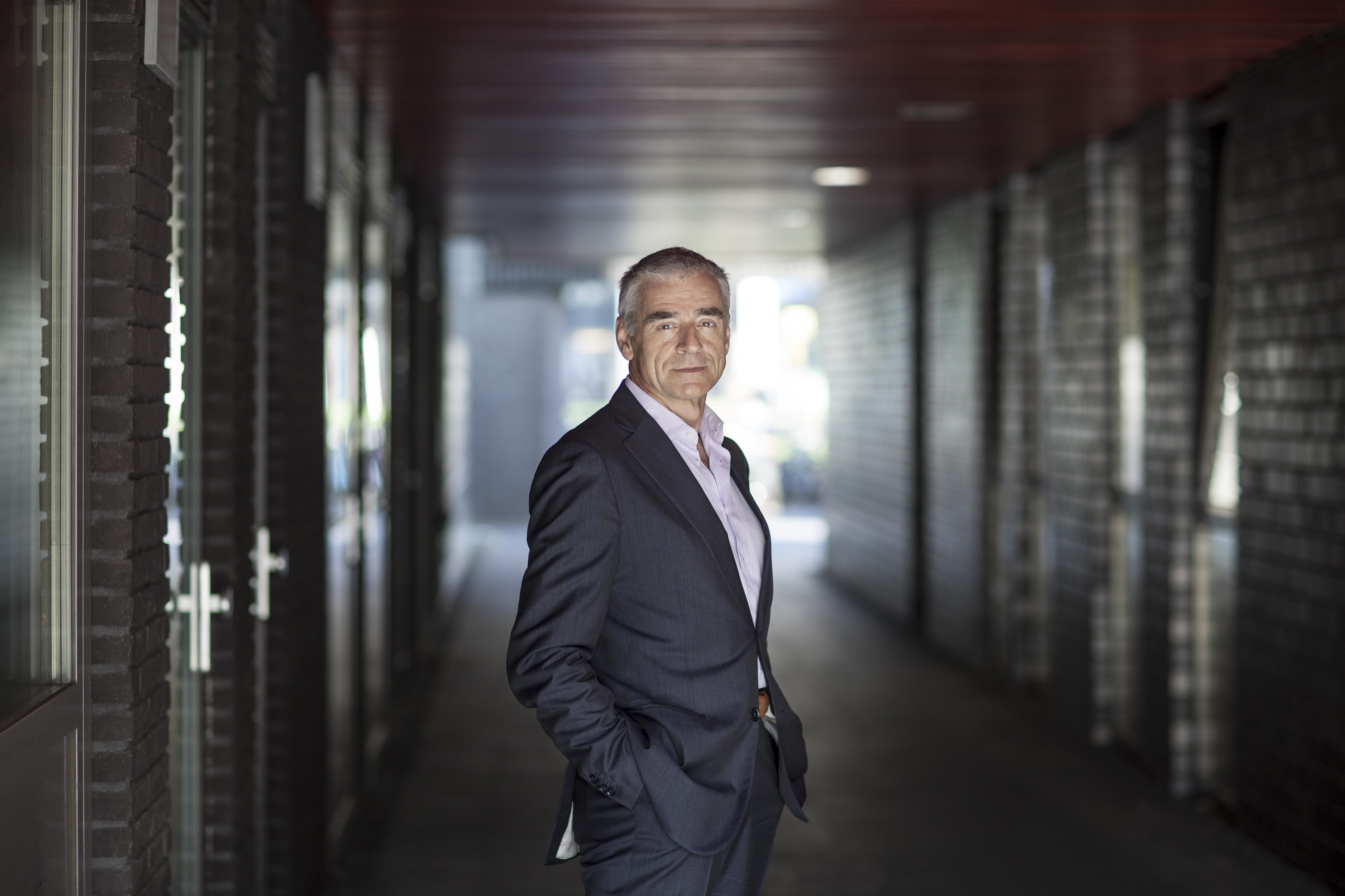 Kritiek hoogleraar op Brussels onderzoek naar fusie Tata Steel en ThyssenKrupp: 'Slechts theoretische inschatting'