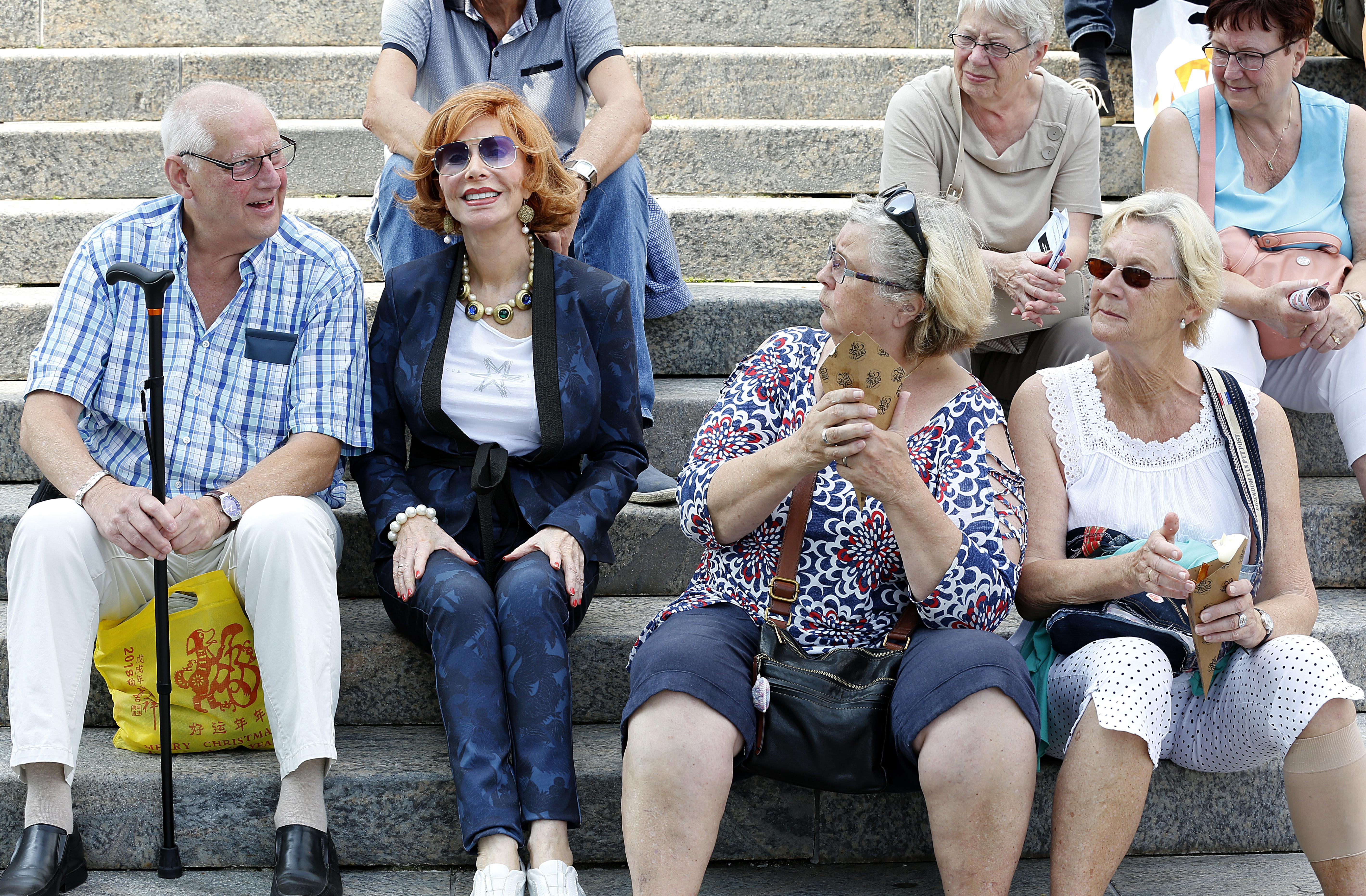 Dating community voor senioren
