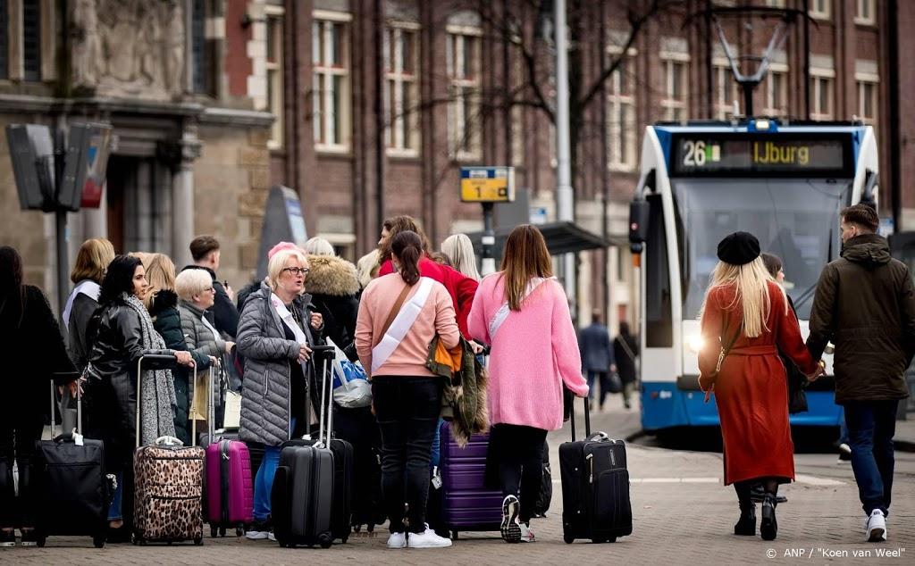 'EU hindert Amsterdam bij aanpak vakantieverhuur'