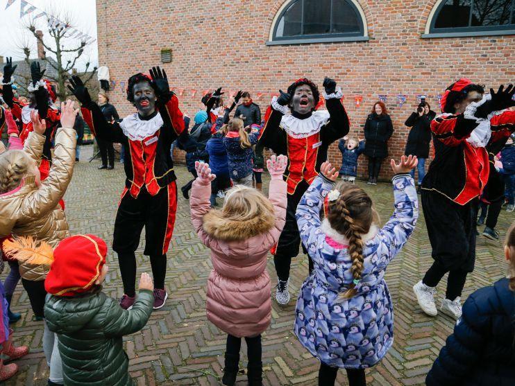 Pietendorp trekt minder bezoekers naar Enkhuizen