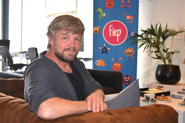 'Ziber-burgers' hebben het voor het zeggen bij succesvolle software-ontwikkelaar Ziber in Schagen