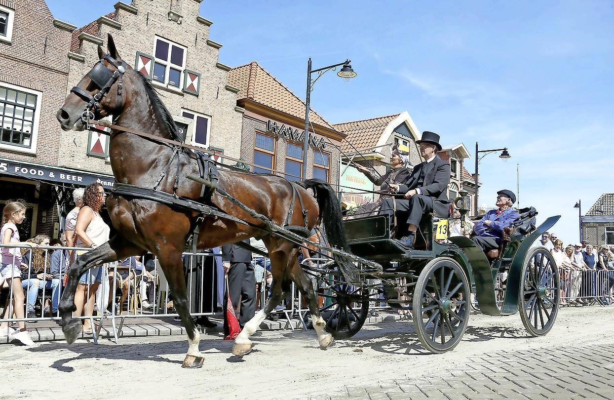 Medio maart valt beslissing over doorgaan Westfriese Folklore 2021; 'Ik ben er niet helemaal gerust op', zegt voorzitter Rienk Mud