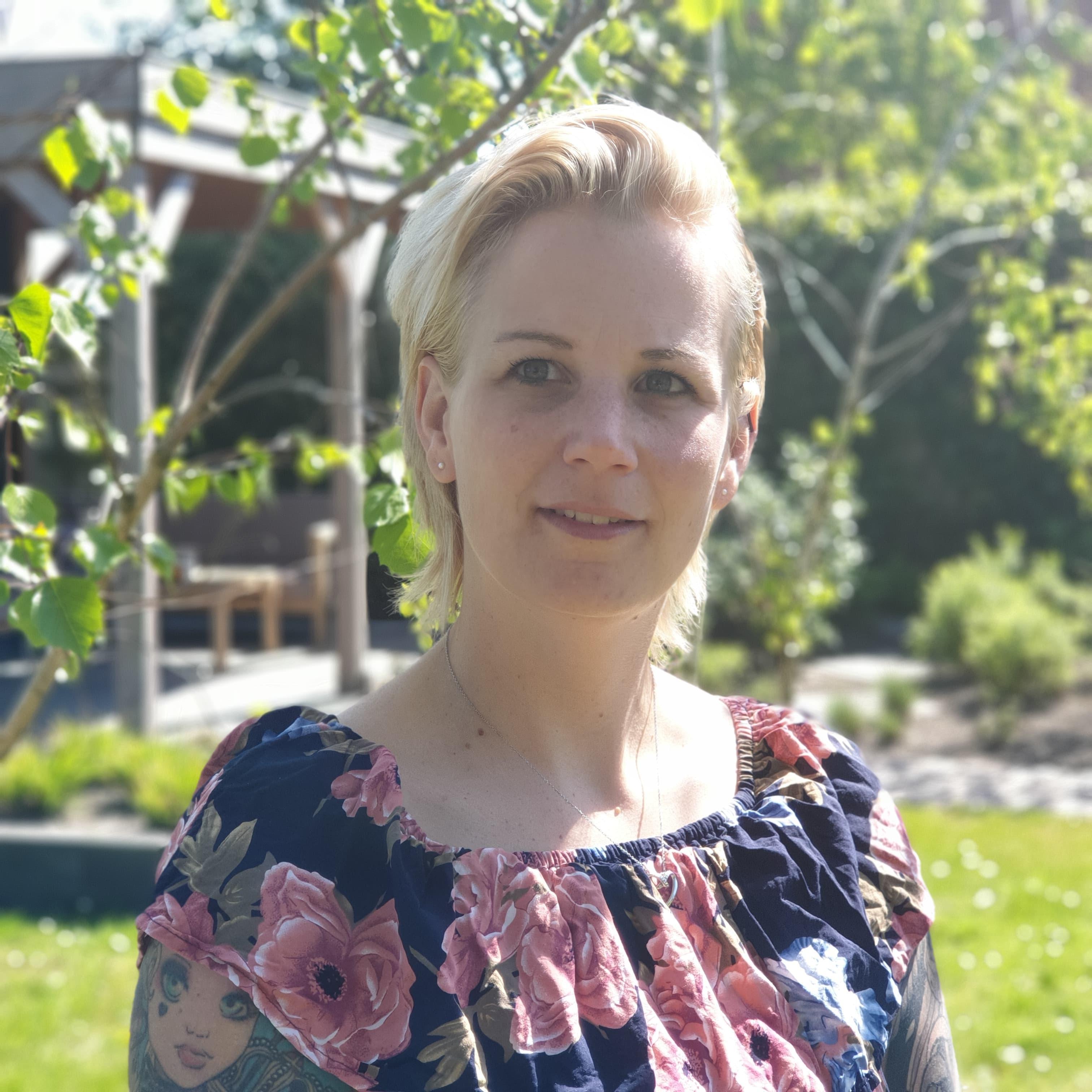 Nynke (34) over vrijheid: 'Om vrij te kunnen zijn heb ik een keuze voor mezelf gemaakt'