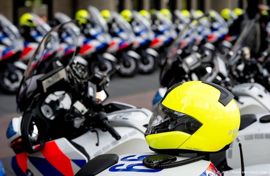 Nederlandse motoragent zwaargewond door ongeluk in België