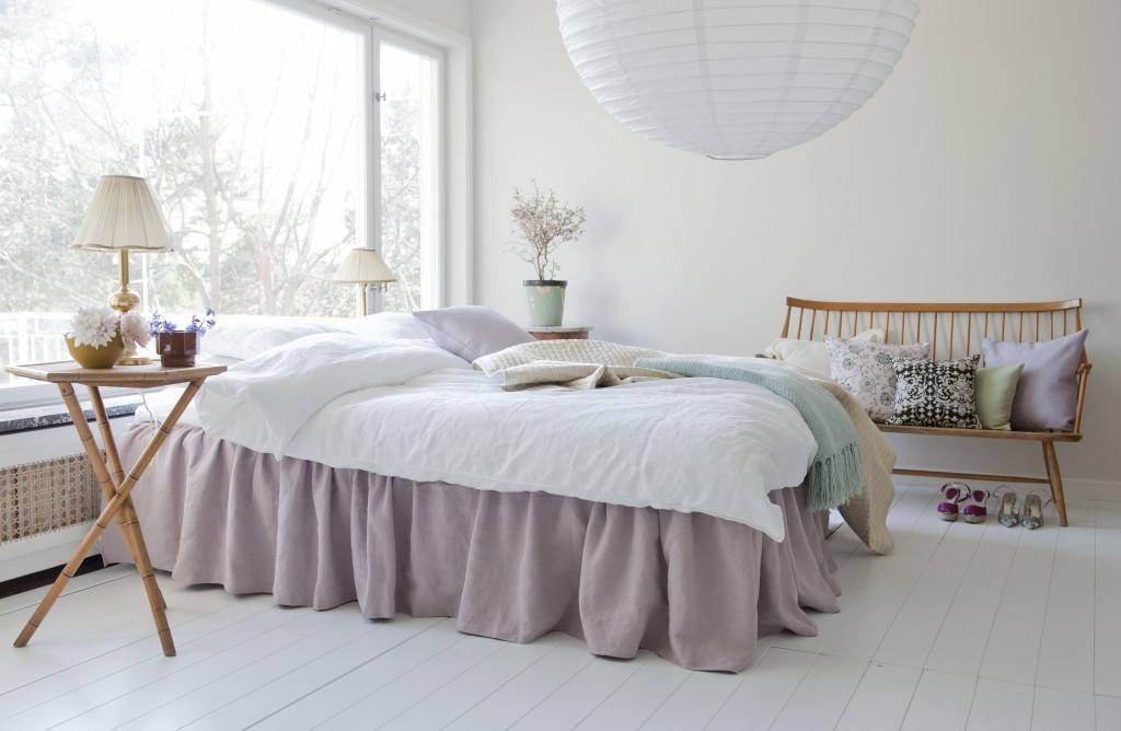 Slaapkamer Kleuren Combineren : Tien kleurtips voor je slaapkamer vrij telegraaf