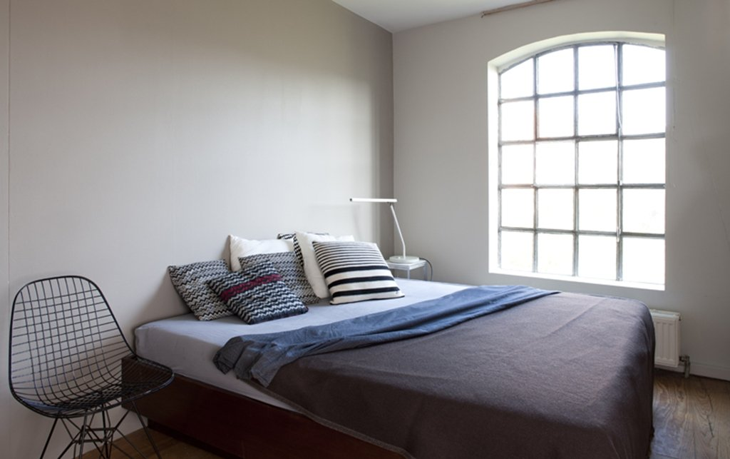 Slaapkamer Muur Kleuren : Tien kleurtips voor je slaapkamer vrij telegraaf