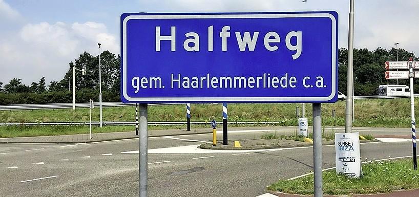 Analyse: Fusie met Haarlemmermeer blijkt goede zet voor het kleine Haarlemmerliede en Spaarnwoude