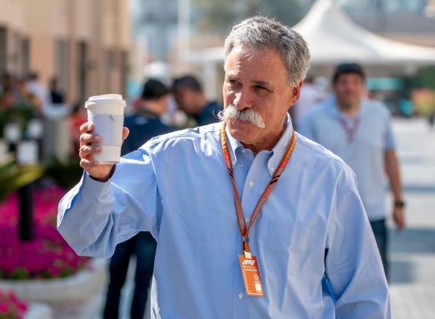 Spanning stijgt rond terugkeer Formule 1 op Zandvoort