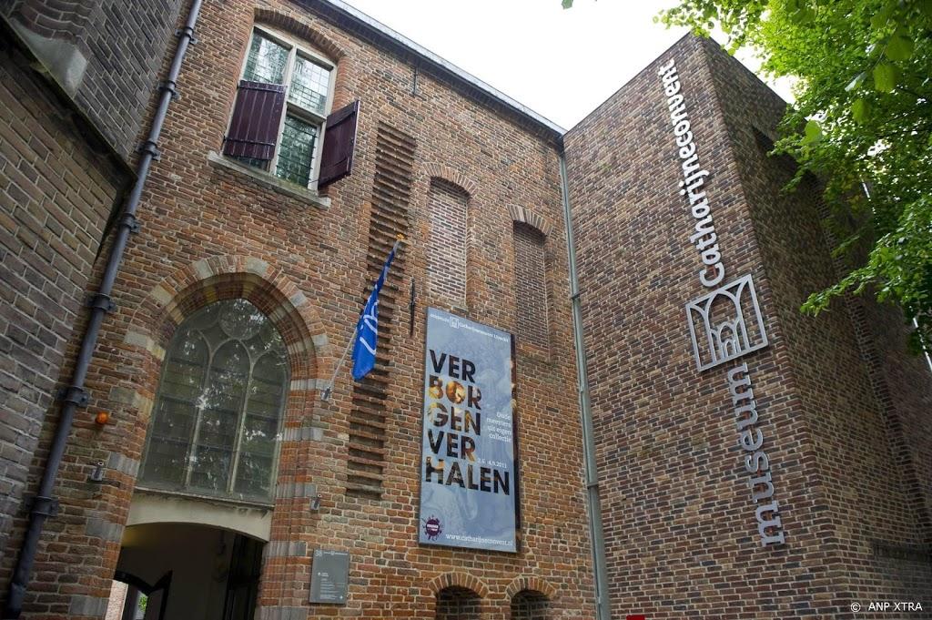 Tentoonstelling over Maria Magdalena vroeger en nu