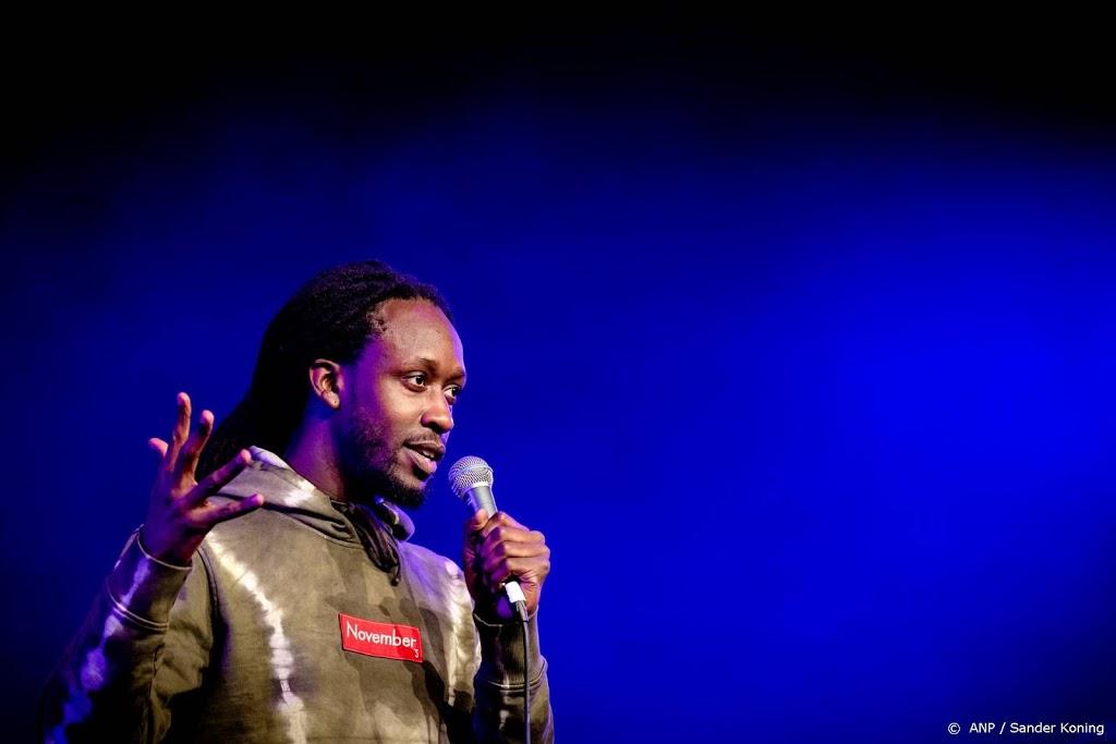 Omroep Zwart van Akwasi heeft na maand bijna 20.000 leden