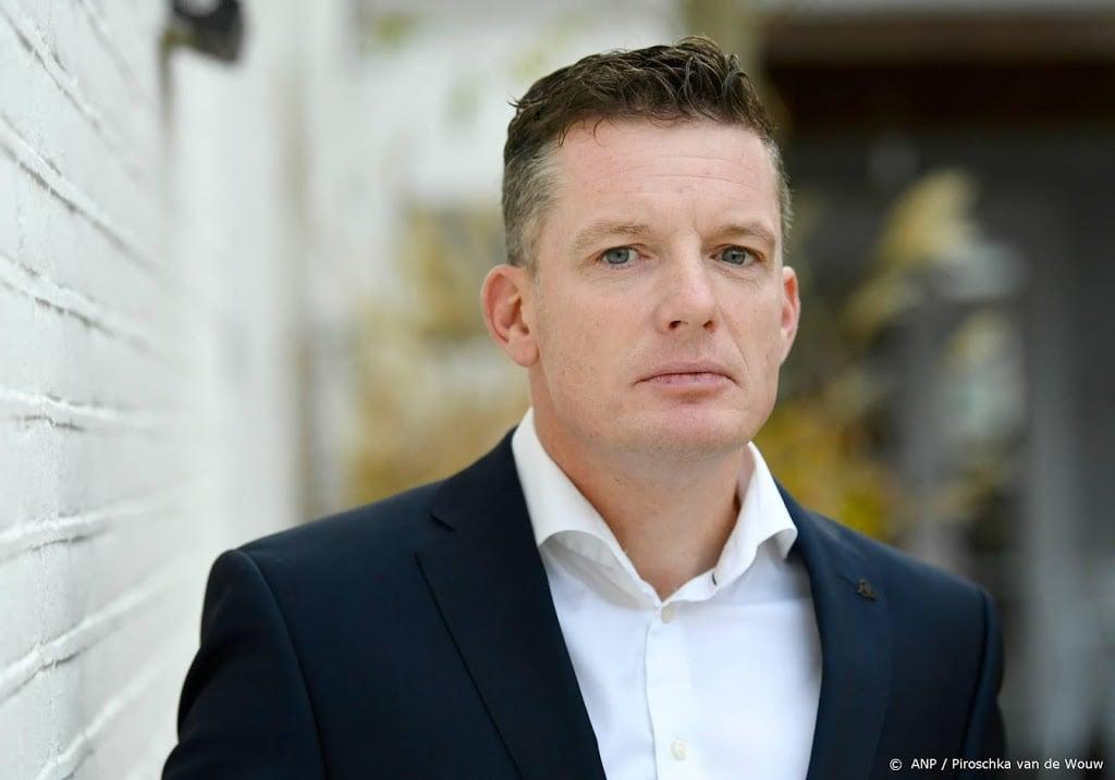Oud-fractieleiders FVD zien af van rechtszaak over referendum