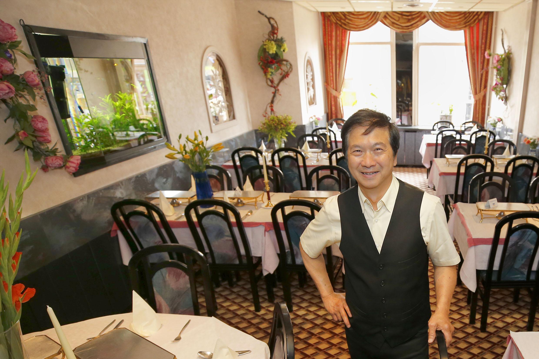 Alex en Poly Sung van Golden Valley in Schagen maken zich met hun 'Chinees' op voor hun pensioen: 'Tot die tijd blijven we genieten'