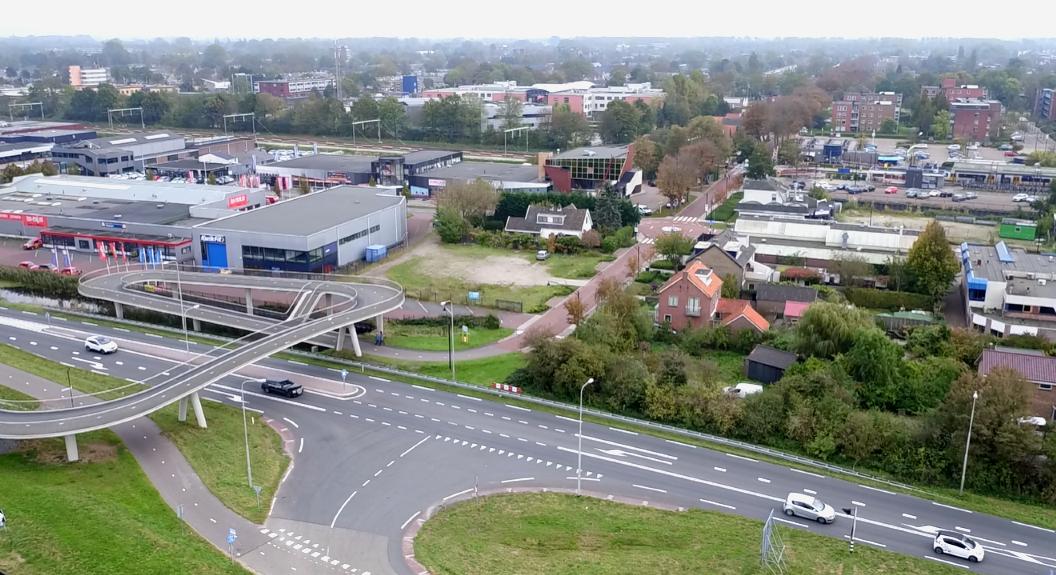 Raad Heerhugowaard wil dat NS en ProRail samen met gemeente plannen gaan maken voor station