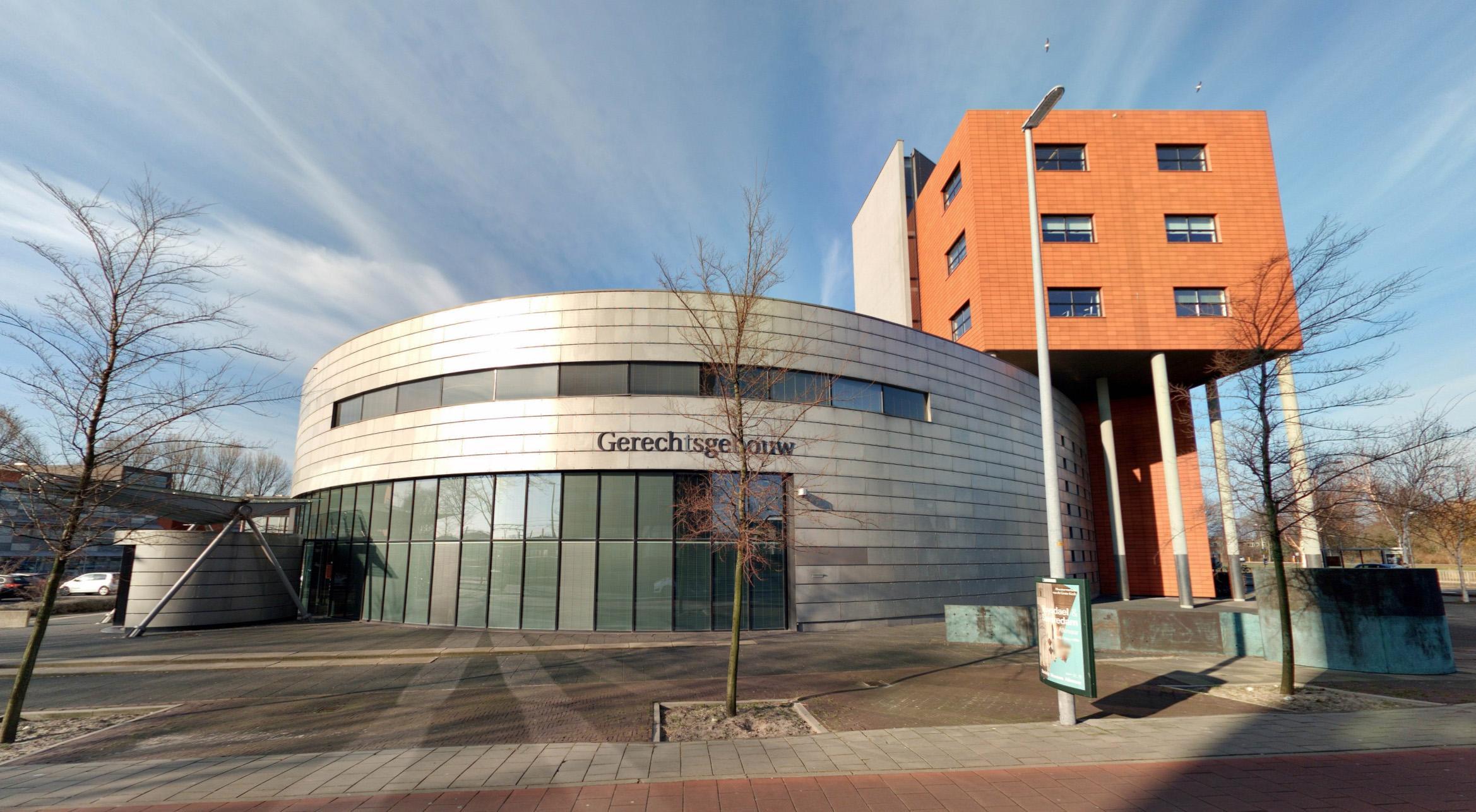 Drie jongens uit gesloten jeugdinrichting voor de rechter na heftige straatroof in Castricum