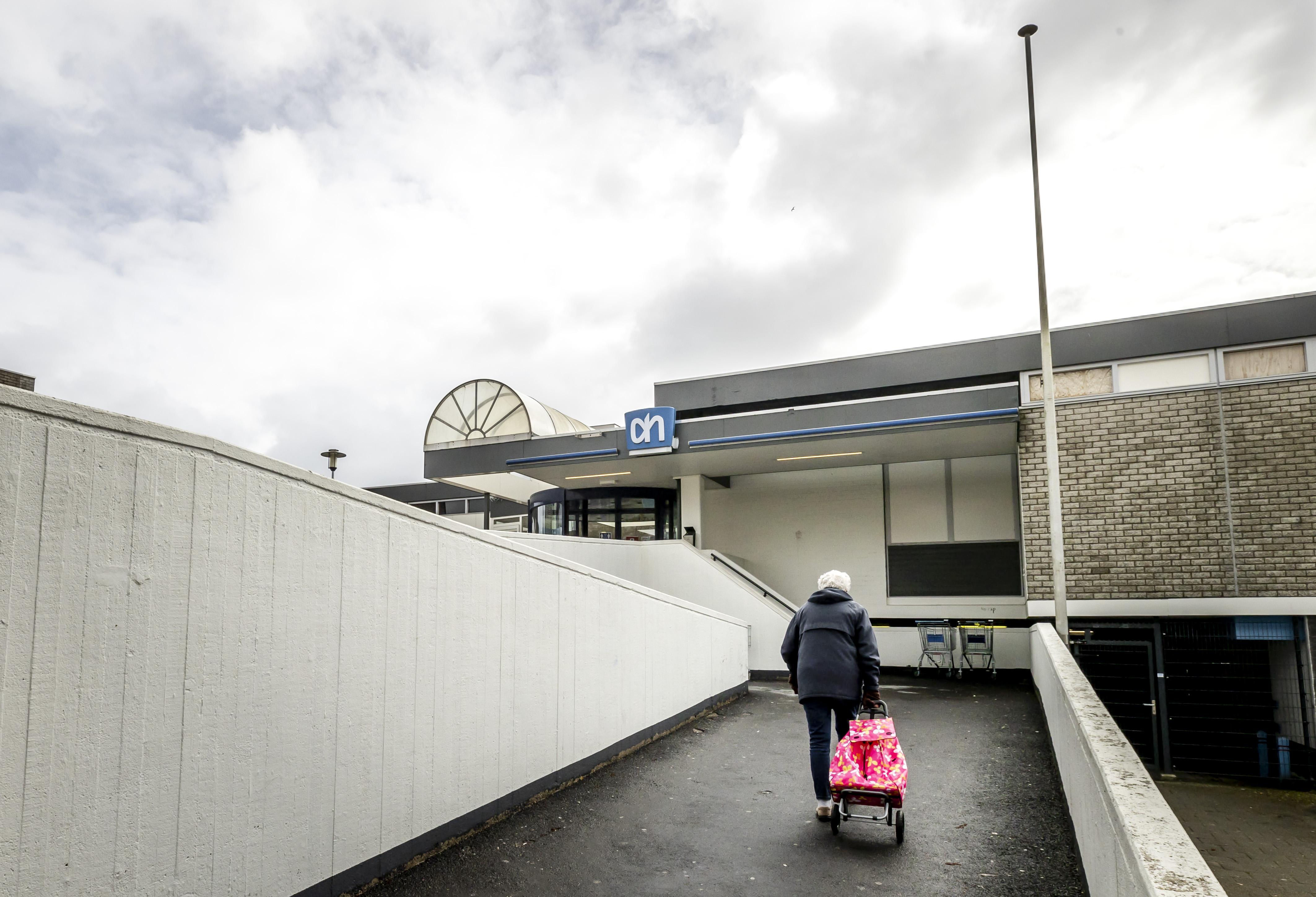 Nieuwe start voor Alphens winkelcentrum De Ridderhof, tien jaar na schietpartij