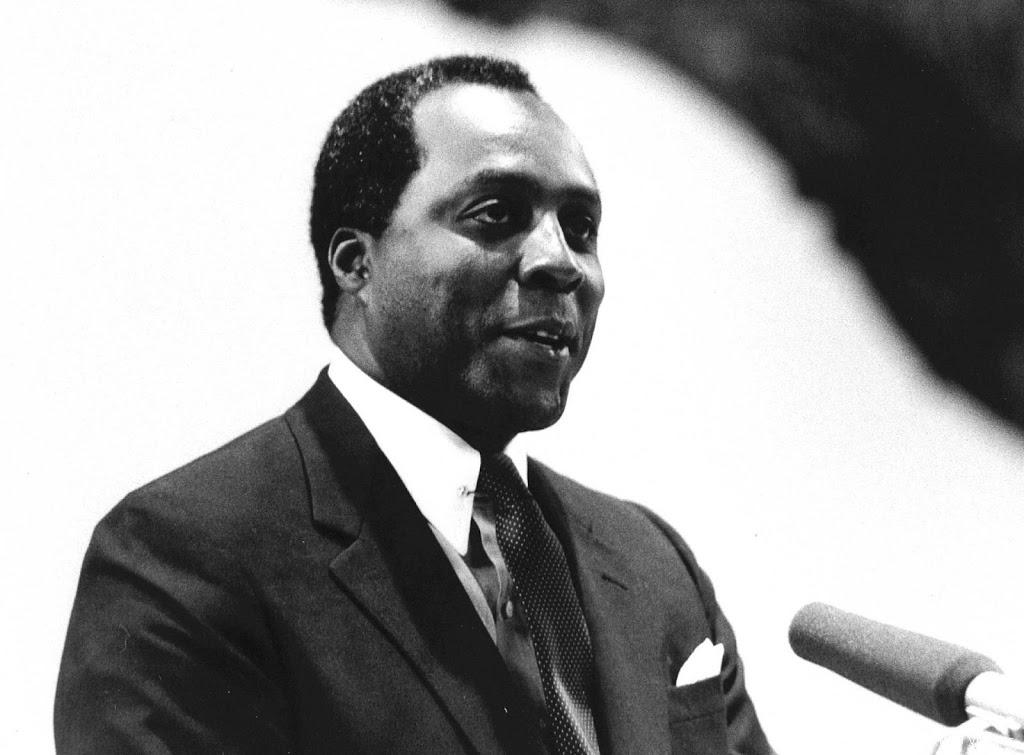 Amerikaanse mensenrechtenactivisit Vernon Jordan overleden