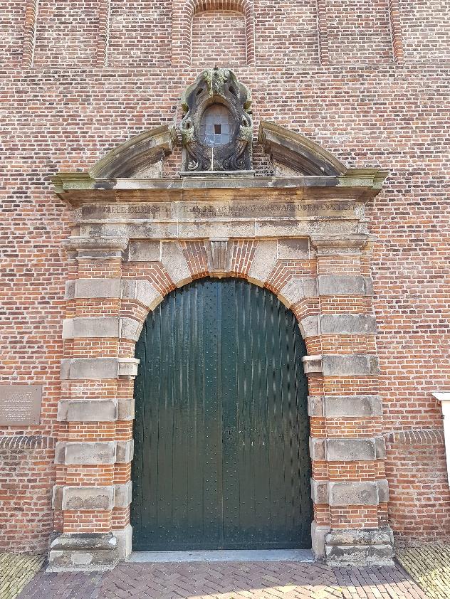 Mens meer dan een passant | Grote Kerk van Beverwijk
