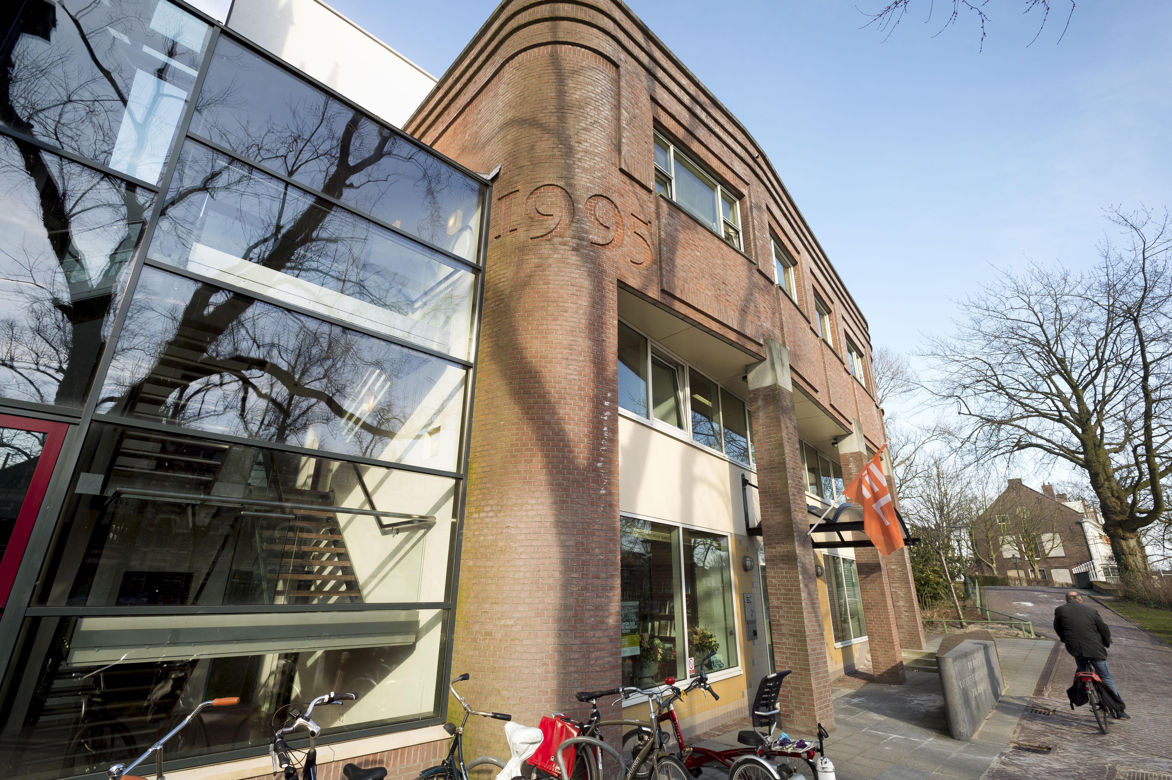 Auteurskwestie Erfgoed Leiden pakt goed uit voor alle archieven in Nederland