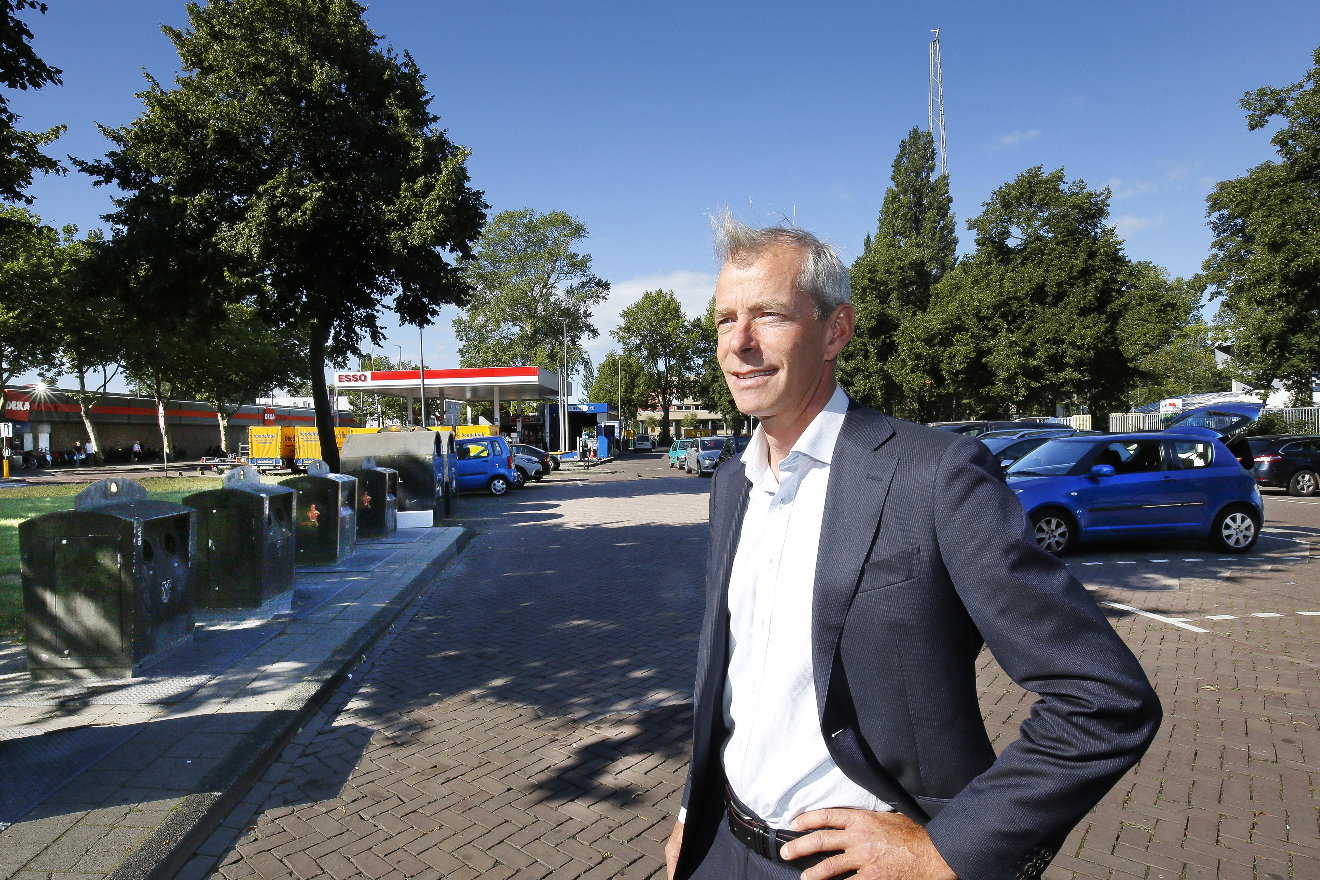 Grootse plannen voor Haarlemse zorginstelling Sint Jacob: 'Het is onderdeel van de zorg van de toekomst'