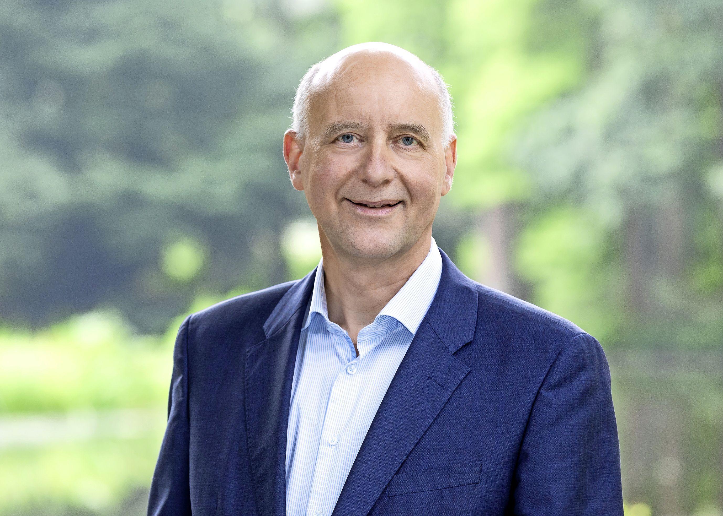 Wethouder Arno van Kempen van Teylingen maakt nieuwe nota gezondheid: 'Je moet uitstralen dat je echt wat wilt'