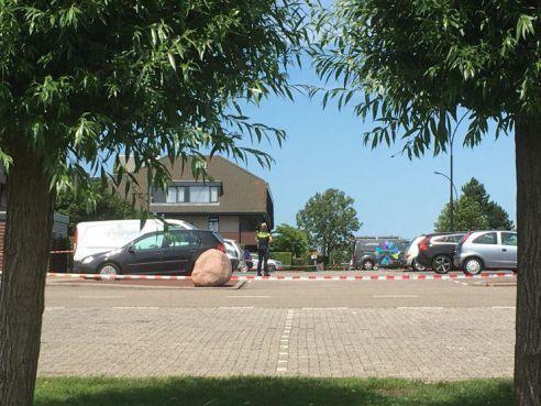 Schikking over 'criminele erfenis' met nabestaanden van in Akersloot doodgeschoten Hennie Schipper